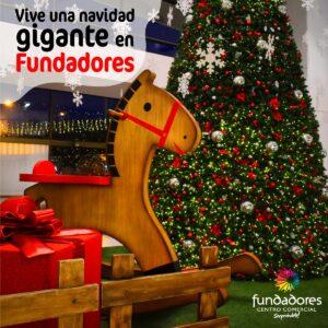 NAVIDAD GIGANTE FUNDADORES 2020