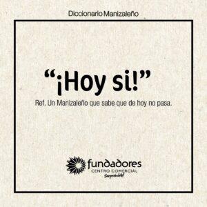 Diccionario Manizaleño