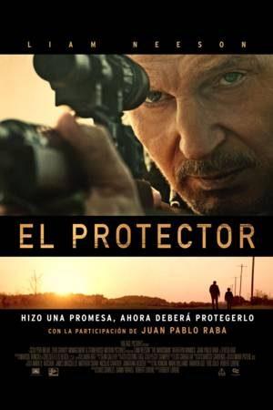 AFICHE EL PROTECTOR