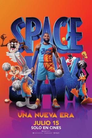 ARTE - SPACE JAM UNA NUEVA ERA (1)