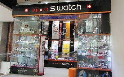 Sport Swatch