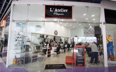 Peluqueria Atelier