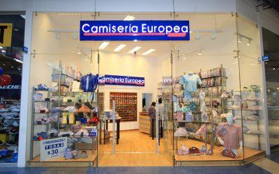 camiseria-europea