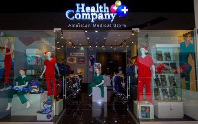 health_company