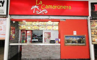 La Camaronera