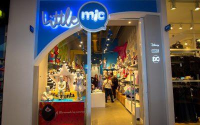 little_mic