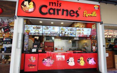 Mis Carnes Parrilla
