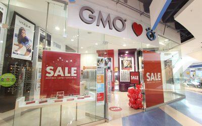 Opticas GMO